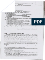 Rajasthan New Sales Tax Incentive Scheme, 1989