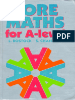 Core Mathematics for A Level by L.Bostock and and S.Chandler.pdf
