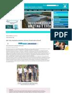TAE - B&F Dias implanta primeiro sistema Cleartec® no Brasil