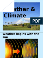 Grade 3 Unit 4 Lesson 3 Weather & Climate.pptx