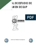 Teoria Gups ITA - La Plata