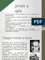 Paradigmas y Psicología