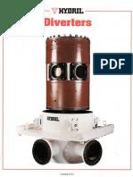 Diverter s