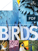 The Illustrated Encyclopedia of Birds By DK.pdf