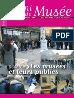 Amis Des Musées 46