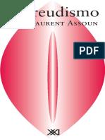 Assoun El freudismo.pdf