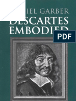 Garber Descartes Embodied