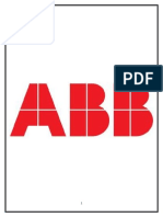 Supply Chain Management ABb