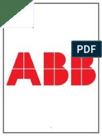 Supply Chain Management ABb