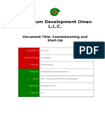 PR-1159 - Commissioning and Start-up.doc