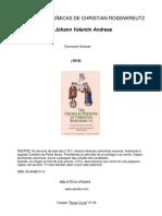 As Bodas Alquímicas De Christian Rosenkreutz (1).pdf