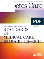 2016 Standards of Care 1