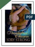 Jory Strong - El Espiritu Volador - Thurderbird Chosen I.pdf