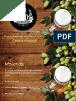 Notas Curso Cervecero