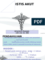 Appendisitis Akut ppt