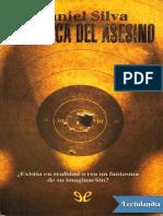 La marca del asesino - Daniel Silva.pdf
