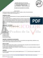 Softbol Femenino - Resumen Del Reglamento de Softbol