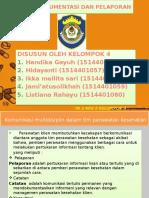 PPT tehnik dokumentasi dan pelaporan.pptx