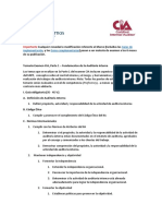 CIA Exam Syllabus Espanish.original