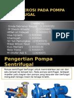 75450 Pompa Sentrifugal