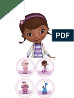 Muñecos Dra Juguetes