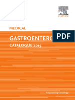 123 Others Medical Gastroenterology Catalogue 2015
