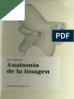Hans Bellmer Anatomia de La Imagen
