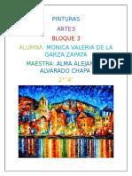Artes Pinturas