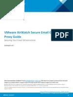 VMware AirWatch SEG Administration Guide v8_3