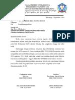 Surat Audiens