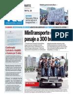 Ciudad Valencia Edición 1.726