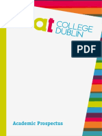 IBAT College Dublin International Prospectus