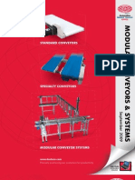 DSC Modular Conveyor Systems Brochure