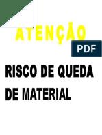 Queda de material_Placa.docx