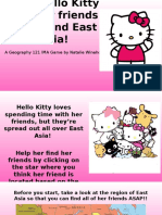 hello kitty ima game