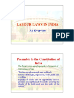 Session 1-Labour Laws in India