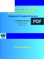 03 _ Matematica financiera