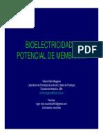 1 - BIOELECTRICIDAD Y POTENCIAL DE MEMBRANA (2).pdf