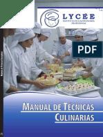 0A - Manual de Técnicas Culinarias - Parte 1-1