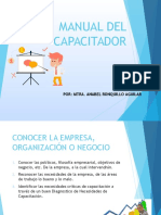 Manual Del Capacitador
