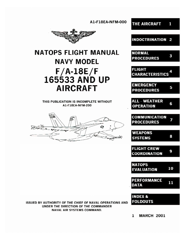 A1 F18ea Nfm 000 Natops Flight Manual F A 18e Super Hornet Circuit Breaker Cold Hot Weather And High Altitude Operation Generator