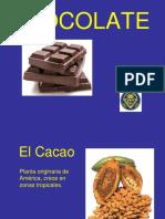 Chocolate Pres
