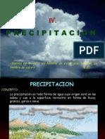 pricipitacion