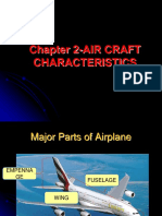 Chapter 2- Aircraft Characteristics for Handout