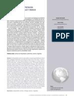 Bertonatti - Iriani - Castelli (2010) Libro de Actas IV Congreso Patrimonio Cultural y Cooperación Al Desarrollo