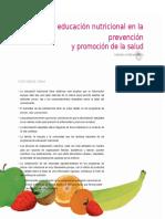 Manual Nutricional