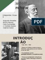Trabalho Rudolf Virchow