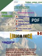 29339101 Literatura Inca