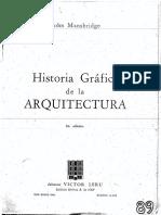 Historia Gráfica de La Arquitectura - John Mansbridge