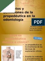 conceptos y definiciones de la propedéutica.pptx